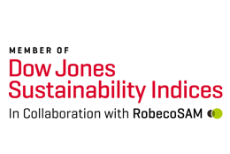 Dow Jones Sustainability Index (DJSI) 2013/14