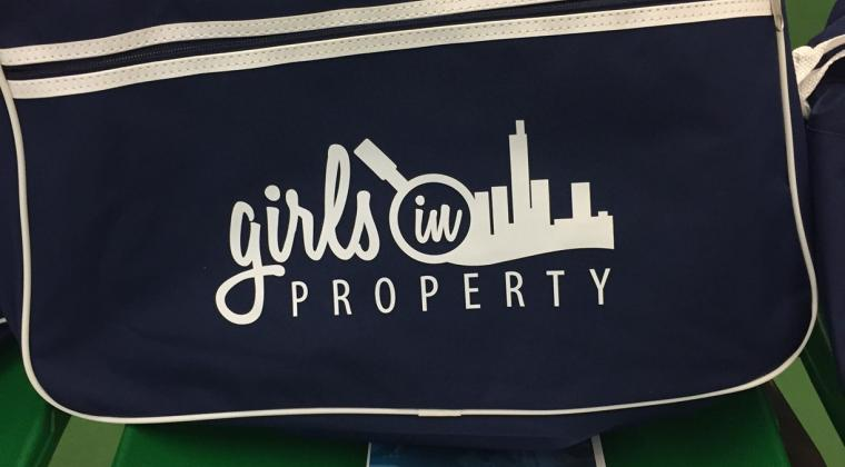 Girls in Property Week