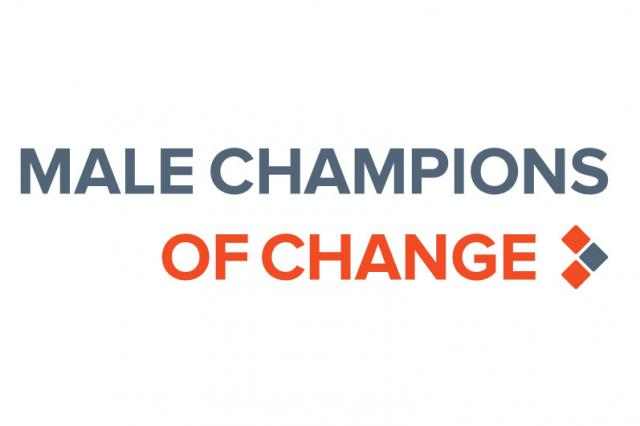Property Male Champions of Change