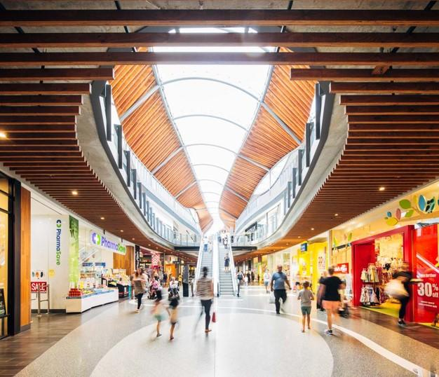 GPT Wholesale Shopping Centre Fund